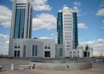 Parliament of Kazakhstan