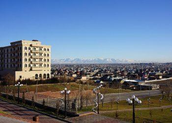 Shymkent Kazakhstan