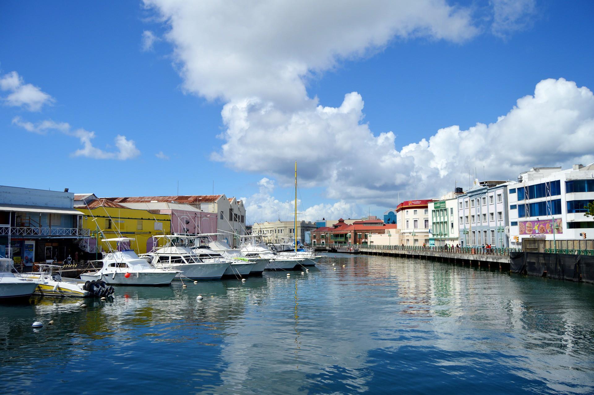 Barbados City