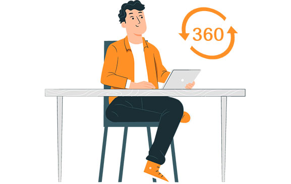 360 degree Academic Support
